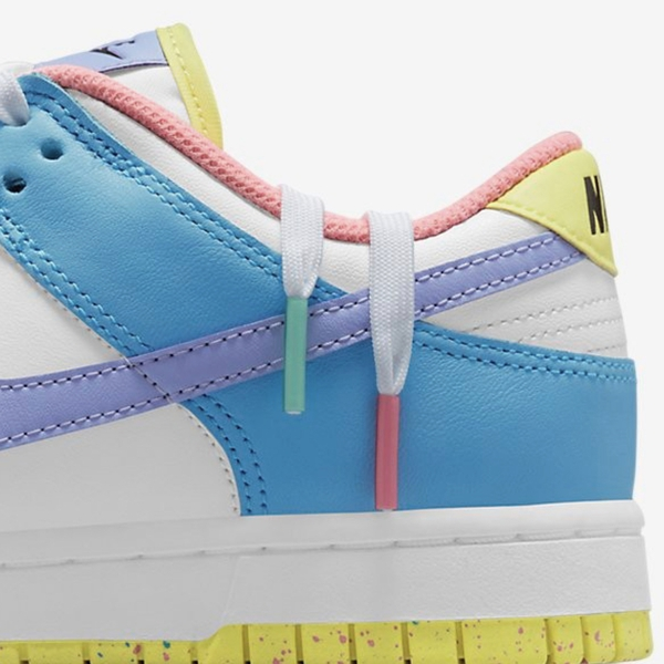DUNK LOW WMNS EASTER