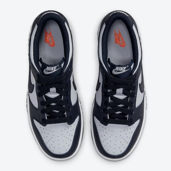 Nike Dunk Low Championship Grey GS