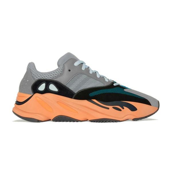 Adidas Yeezy Boost 700 Wash Orange