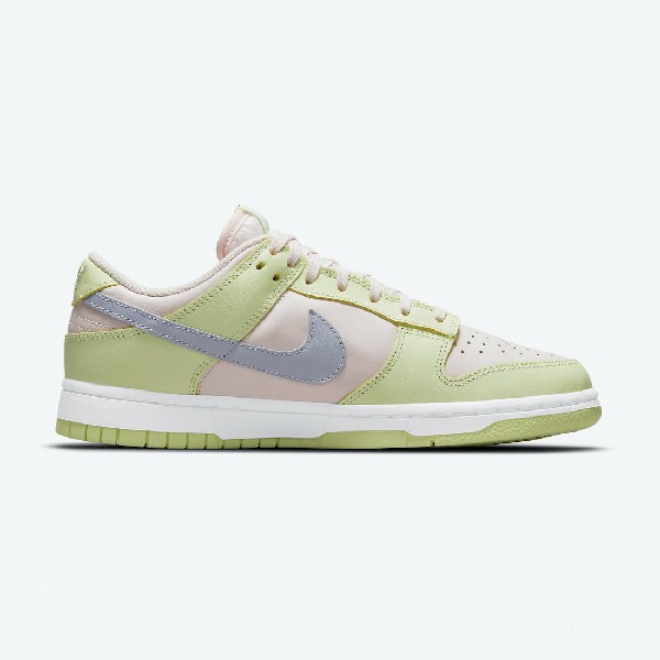 DUNK LOW LIME ICE WMNS