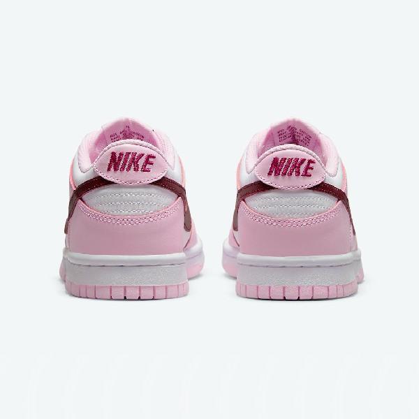Nike Dunk Low Pink Foam PS