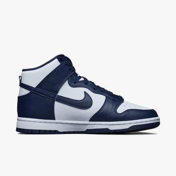 Nike Dunk High Championship Navy