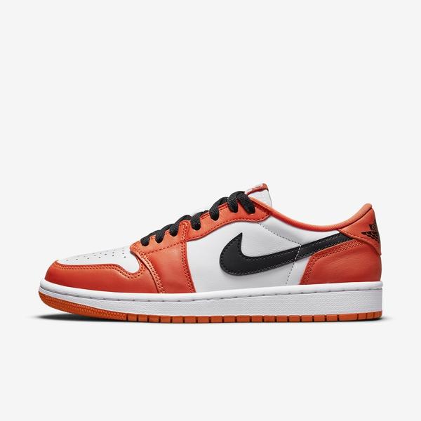 Nike Air Jordan 1 Low Starfish WMNS