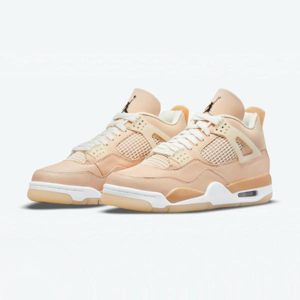 Nike Air Jordan 4 Shimmer WMNS