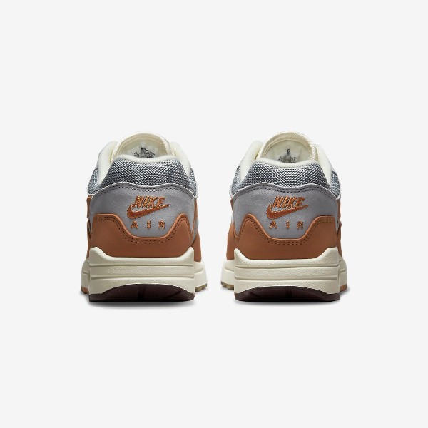 Patta x Nike Air Max 1 Wave Monarch