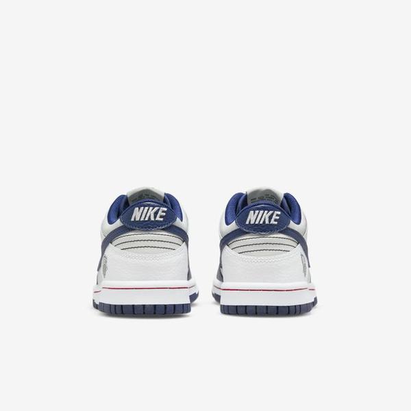 NBA x Nike Dunk Low Nets GS